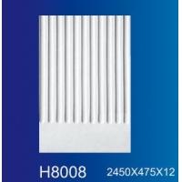 丹阳学飞石膏线条-学飞文化墙-H8008
