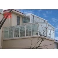 富思特专业打造高档门窗--阳光房、铝包木门窗、木包铝门窗