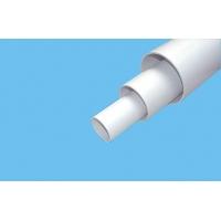 川路塑胶PVC排水管材110*2.8硬管