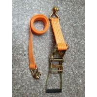 销售拉紧器diao梁扁平吊带钢丝绳各规格卸扣拉紧器