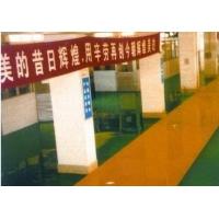 环氧水泥地坪漆 工业地坪漆 地面材料 生产销售
