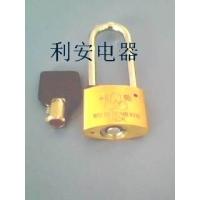 德利表箱锁