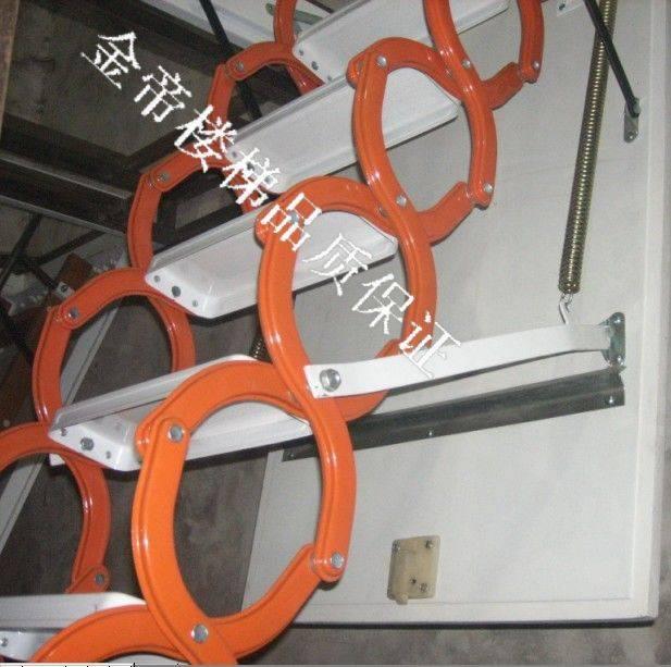 阁楼伸缩楼梯 山东阁楼楼梯,江苏阁楼楼梯,广东阁楼楼梯厂家亚博app官网下载