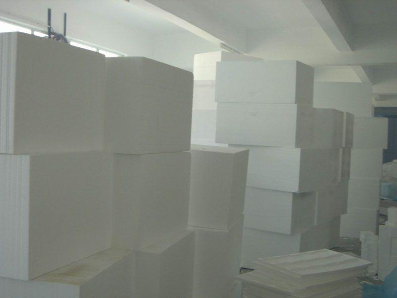 平山县泡沫板厂家直供--送货到家
