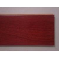 紅潤原生態紅檀香仿實木竹地板