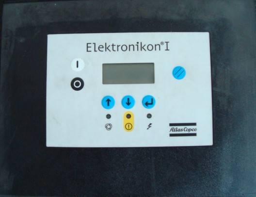 阿特拉斯空压机控制面板,空压机电脑板
