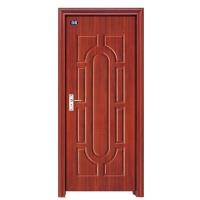 百利来免漆模压门/高分子环保室内门/套装门