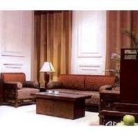 廊坊厂家供应大堂沙发系列 大堂沙发系列批发 荣盛达