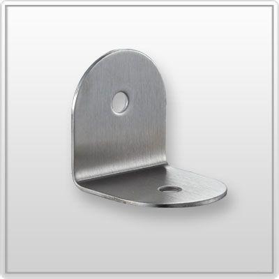 以上是公共卫生间隔断配件-不锈钢角码的详细介绍,包括公共卫生间