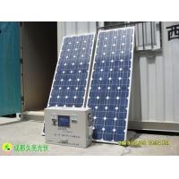 成都家用太陽能發電系統,成都久亮專業家用光伏