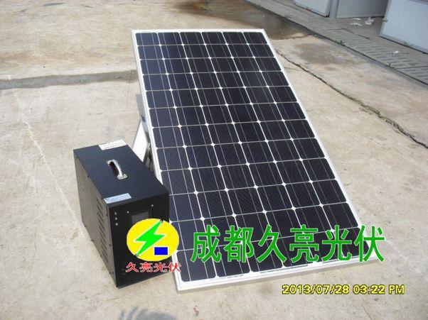 新疆,西藏,云南,四川,青海家用太阳能发电体系