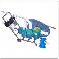 泳池清洁工具/清洁工具套装/清洁吸污机组件/手动吸污机