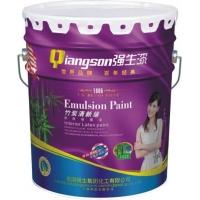 中国十大环保油漆
