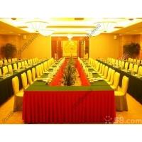 北京桌布 会议室桌布 会议室台尼 桌套 椅子套