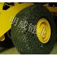 """用过方知""""明威""""好!明威轮胎保护链022-88690017"""