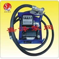 电动油泵SZYB80总成
