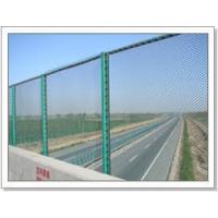 安平护栏网规格 安平防护规格 安平围栏网 铁丝网