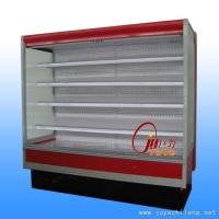 上海风幕柜厂家 上海KTV冷藏柜 上海立式食品冷藏柜 冷柜价