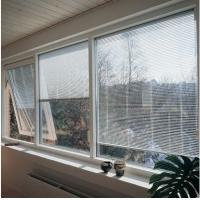 电动中空玻璃百叶窗直供厂家质量好