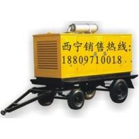 星光箱体式低噪音柴油发电机组