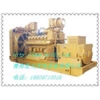 800KW济柴柴油发电机组/西宁超能发电机直售X