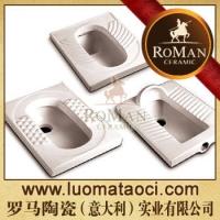 罗马ROMAN-蹲便器-马桶-脸盆-座厕-蹲厕