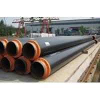 专业生产/销售正品聚氨酯保温管