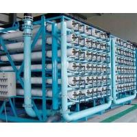 200吨宁波水处理设备,大型水处理RO反渗透纯水设备