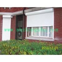 电动卷帘窗阳台防盗窗卷帘窗工厂直销售后