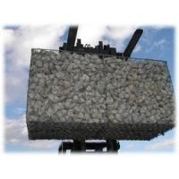 金龙筛网生产定做镀锌石笼网,重型拧花网,六角网,安平石笼网厂