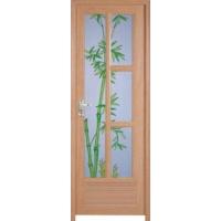 美居豪华塑钢门窗