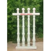 日照艺术围栏-美城水泥制品-水泥栏杆