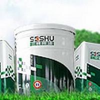 聚氨酯超级外墙保护漆