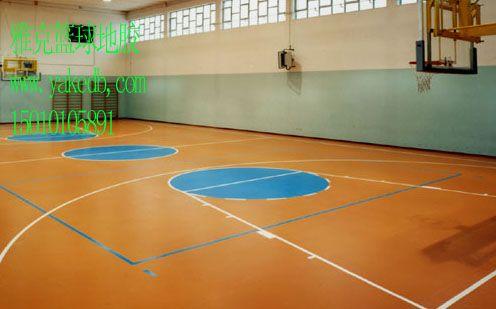 博雅科技有限公司 九正建材网 -专业篮球地板