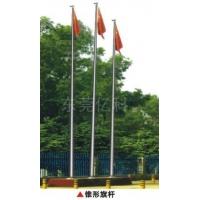 东莞不锈钢旗杆,锥形旗杆设计制作,不锈钢信报箱