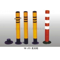 东莞防撞柱|隔离栅|防撞水马|水马