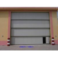 沈阳厂房多块提升门、多段提升门、车间多块提升门