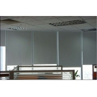 广州办公窗帘,广州办公室遮光窗帘,广州订做办公室窗帘