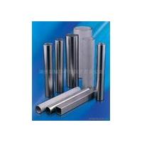 进口不锈钢材焊管