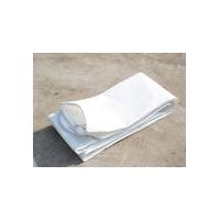 耐高温玻璃纤维除尘器布袋