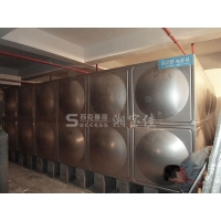 供应湘宝佳青海不锈钢水箱 水箱的使用及保养
