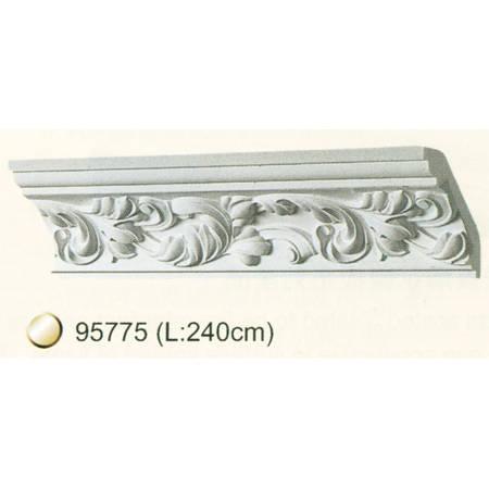 欧式线条-雕花角线板产品图片,欧式线条-雕花角线板