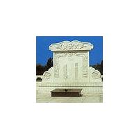 青白玉石狮子北京恒利谊兴汉白玉大理石雕刻厂