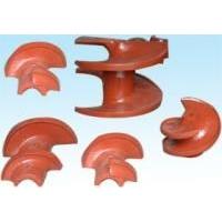 四方特种钢销售新型耐磨绞龙 性能优良