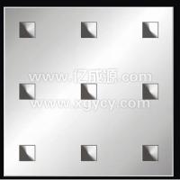吊顶天花-幕墙-香港亿成源建材-家装铝板