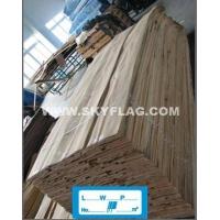 供应0.6mm白影木皮 家具木皮 贴面木皮