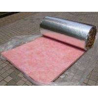 广州坤耐——铝箔贴面玻璃棉