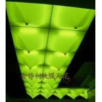 利》柔性天花厂家 金饰利特种建材 大同天花软膜高效环保、高品