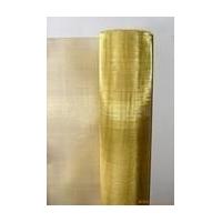 提供優質銅網過濾網-廣州廠家供應100目優質銅網過濾網