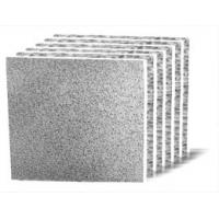 硅酸盐硬质隔音吸声板